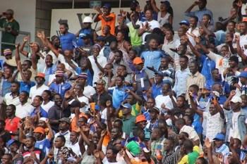 Blantyre derby