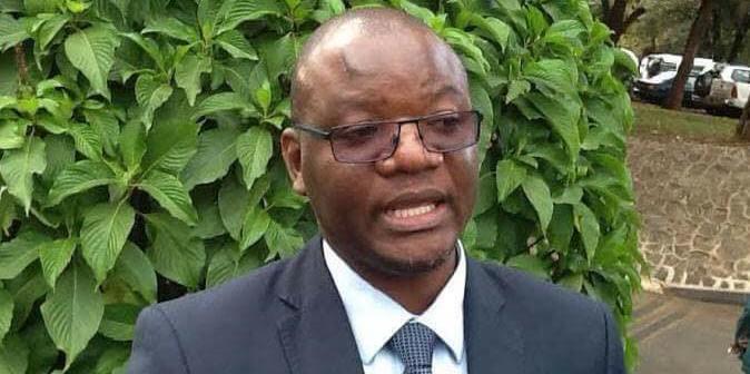 Malawi Corruption