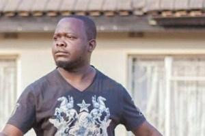 Mwiza Chavura