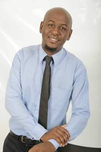 Stephen Chansongo