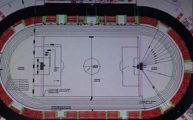 Stadium Ntcheu