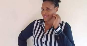 Joyce Chavula Mhango