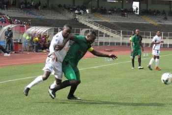 Malawi Football Team Wanderers Nomads