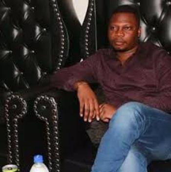 Otis Bushiri