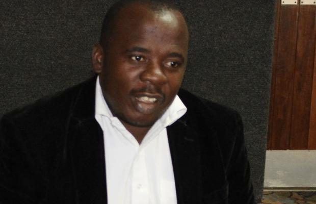 Richard Chimwendo Banda