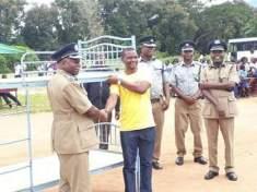 Police Sec School