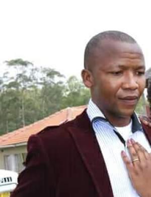 Harold Mmola