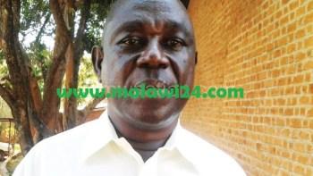 Senior Chief Mkumbira
