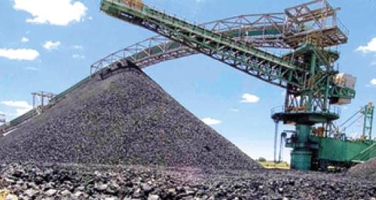 Coal mining malawi