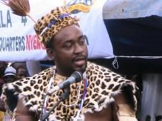 Inkosi ya Makosi Mbelwa