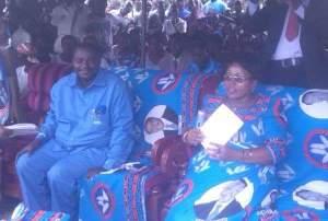 Malani Mtonga