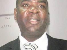 Francis Bisika