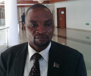 Christopher Mzomera Ngwira