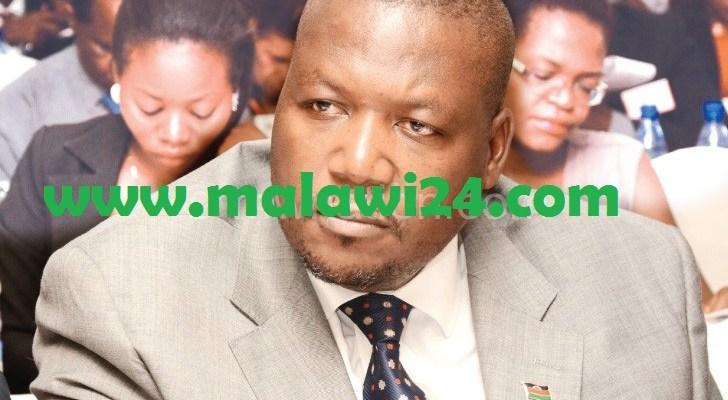 Richard Makondi-DPP