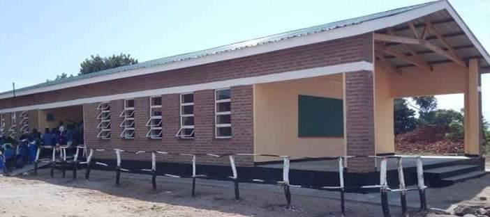 Ndembwela Primary School