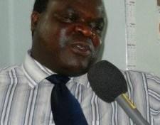 Charles Dzamalala