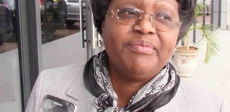 Naomi Ngwira