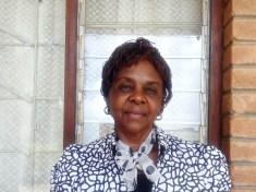 Judith Chiume-Ward councillor