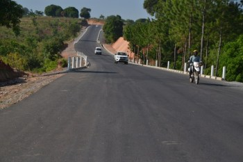 Mzuzu-Nkhatabay-road