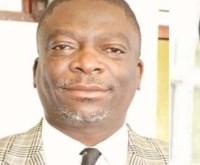 Ministry of Home Affairs and Internal Security Principal Secretary Sam Madula
