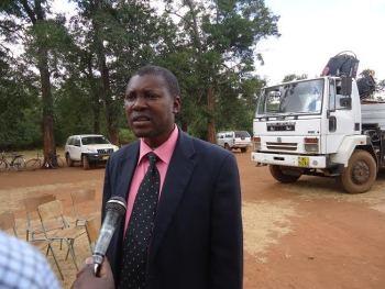 Twambilire Mwabungulu -NICE