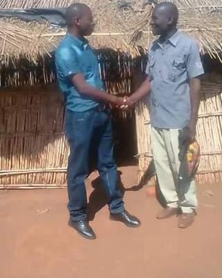 Kondowe