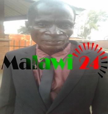 Leonard Mphiza