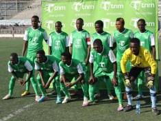 Mzuni FC