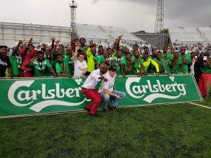 Carlsberg Cup
