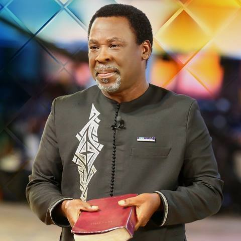 TB Joshua catches cheating man red handed | Malawi 24 - Malawi news