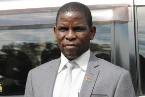 Malawi MP Peter Mazizi