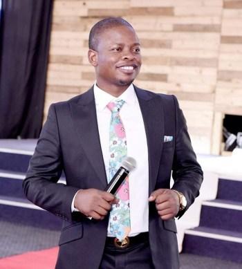 Shepherd Bushiri