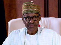 Muhammadu Buhari clone