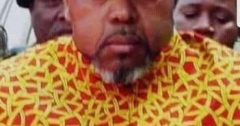 Malawi Vice President Saulos Chilima