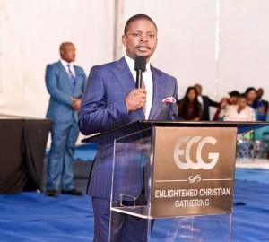 Major 1 Prophet Shepherd Bushiri