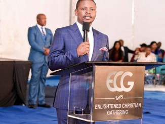 Major 1 Prophet Shepherd Bushiri