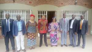 UTM Coalition