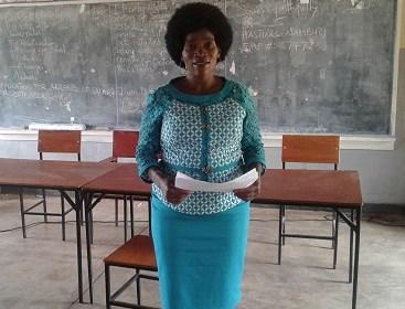 Malawi Electoral Commission MEC
