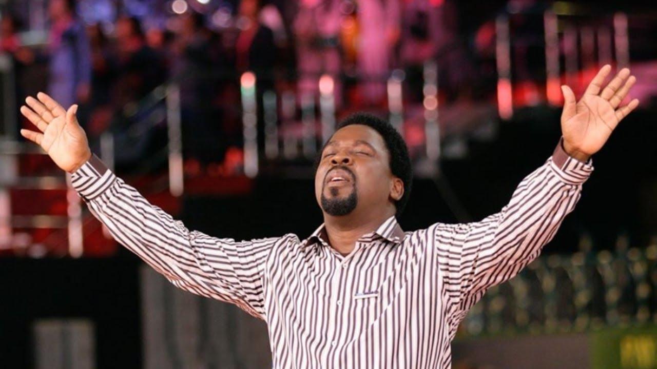 God will tell me when to reopen Church – TB Joshua | Malawi 24 - Malawi news