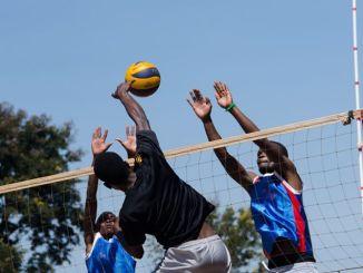 Sports Malawi
