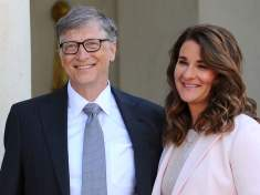Bill Melinda Gates Divorce