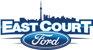East Court Ford Logo