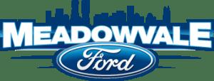 Meadowvale Ford Logo