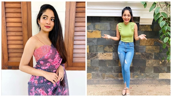 Mammootty's One Movie Actress Ishaani Krishna Opens Up About Her Weight Gain Journey