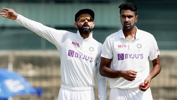 WTC: r ashwin opens up virat kohli never demanded three tests for final    WTC: Virat Kohli has not asked for three matches in the final – R Ashwin