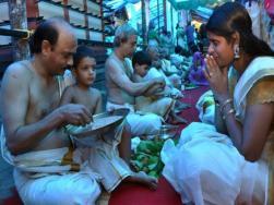 Temples to visit for Vidyarambham - Malayalam Nativeplanet