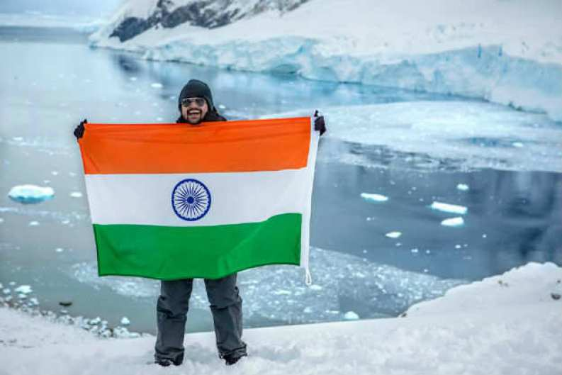 travel to antarctica from india for just 10 lakhs