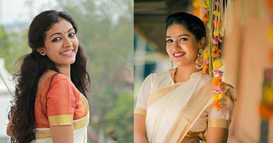 saniya iyyappan and durga krishna to jopin with jayasurya movie pretham 2