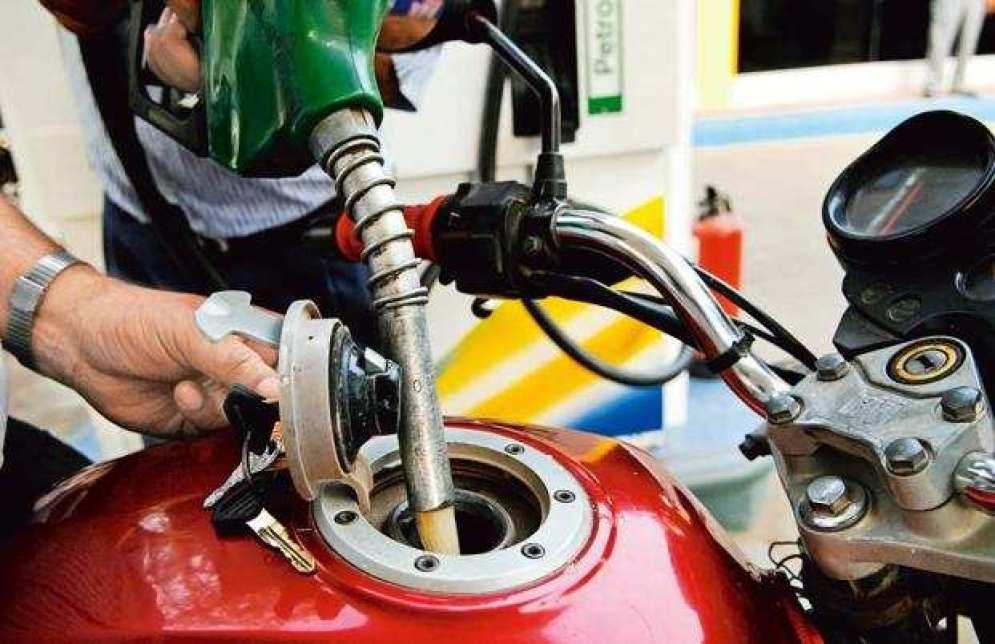 petrol prices increased in kerala