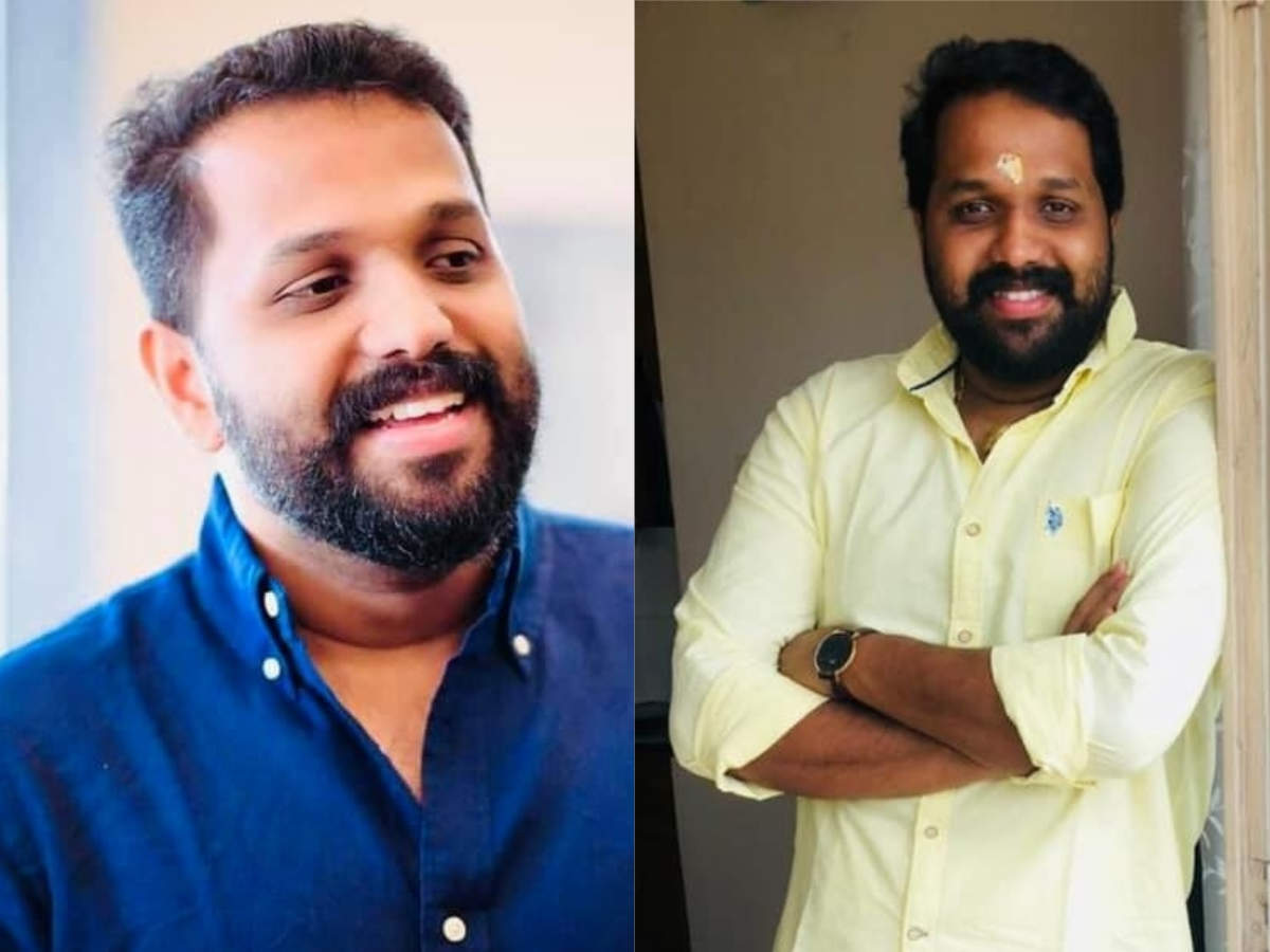 Arun Gopy Director facebook: 'I don't need another bitch to ask for money';  Arun Gopi reveals the other!  – director arun gopy reacts against fake account on facebook